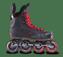 Roller Hockey X300R LE Jr Inlines
