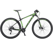 Scale 750 mountainbike