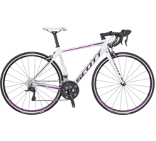 Contessa Speedster 35 cykel 2016