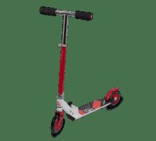 125 sparkcykel