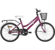 """Luna 1 20"""" cykel"""