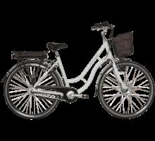 Eldäng el-cykel