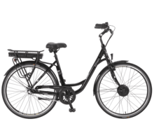 Eldris EL-cykel