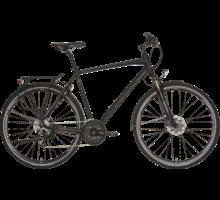 """Utility Trekking XT 28"""" MTB-hybridcykel"""