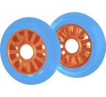 100 MM sparcykelhjul
