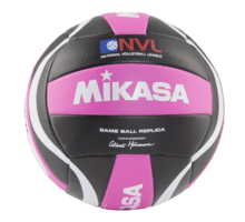National League beachvolleyboll