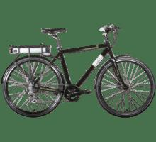 E-GREEN P2 Hybrid inkl batteri