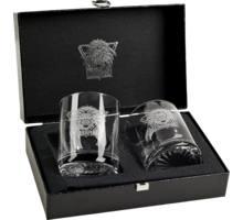 2-Pack Whiskeyglas