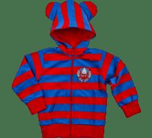 Zip Baby Hood