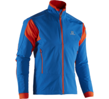SAL XC TRAINING JKT M softshelljacka