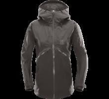 Khione jacket women