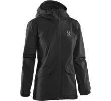 HUSK JACKET WOMEN jacka