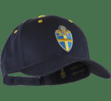 SvFF Sverige keps