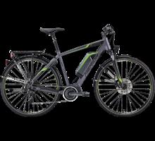 E-spresso steps 600 EQ elcykel