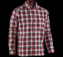 Tarn Flannell shirt men skjorta