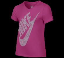 Ctn SS Vneck BM t-shirt