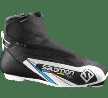 Equipe 8X Classic Prolink längdsko