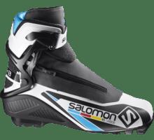 RS Carbon längdsko