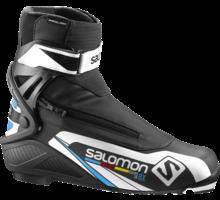 Equipe 8X Skate Prolink längdsko