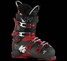 BFC 100  Walk alpinpjäxa