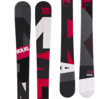Mantra Jr set M7,0 free alpinskida+ bindning