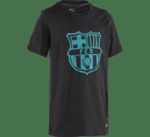 FCB Crest t-shirt