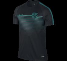 FCB M Top SS squad t-shirt