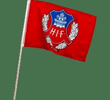 Flagga pinne 30*45CM