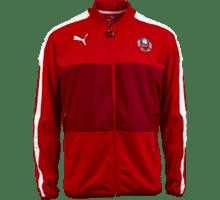 Puma Veloce Stadium Jacket