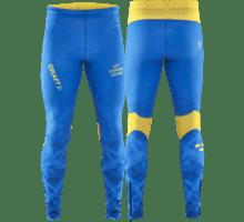 Svenska Löpare tights M