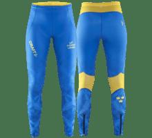 Svenska Löpare W tights