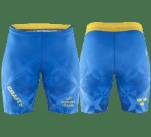 Svenska Löpare W Short tights