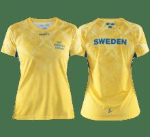 Svenska Löpare t-shirt