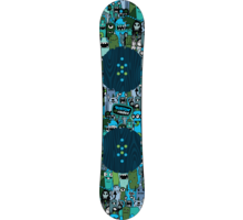 Chopper snowboard
