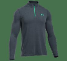 Threadborne fitted 1/4 Zip träningströja