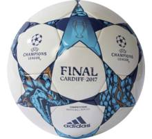Finale Cardiff Competition fotboll