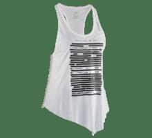 Asymmetric linne