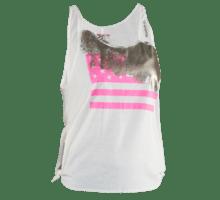 Yoga Tie Tank linne