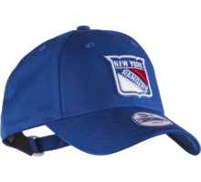 Kids 9forty NHL NY Rangers keps