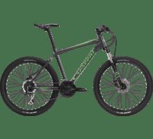 Bjarke mountainbike