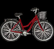 Petra cykel