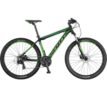 Aspect 760 mountainbike