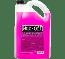 MUC-OFF Bike Cleaner 5 liter