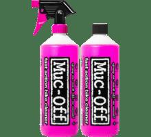 MUC-OFF Bike Cleaner Twin Pack 2x1 liter