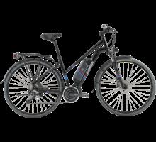 S1 Tour elcykel