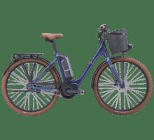 S1 City elcykel