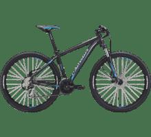 Big Nine Durango cykel