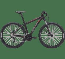 Big Nine Image cykel