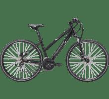 Crossway Durango Lady hyrbidcykel