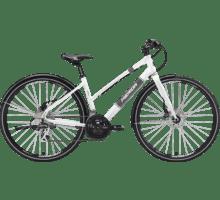 Crossway Urban Montezuma Lady hybridcykel